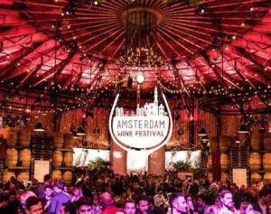 Amsterdam Wine Festival 2019