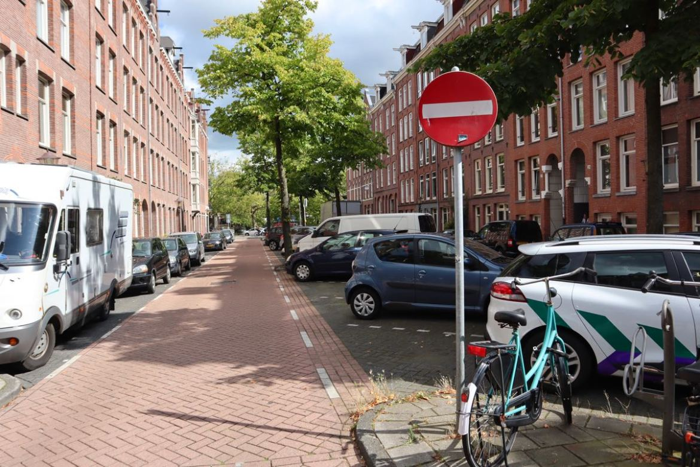 Oud West Amsterdam