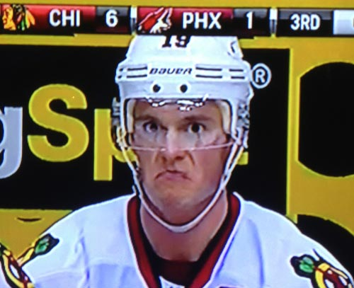 Image result for Toews sucks
