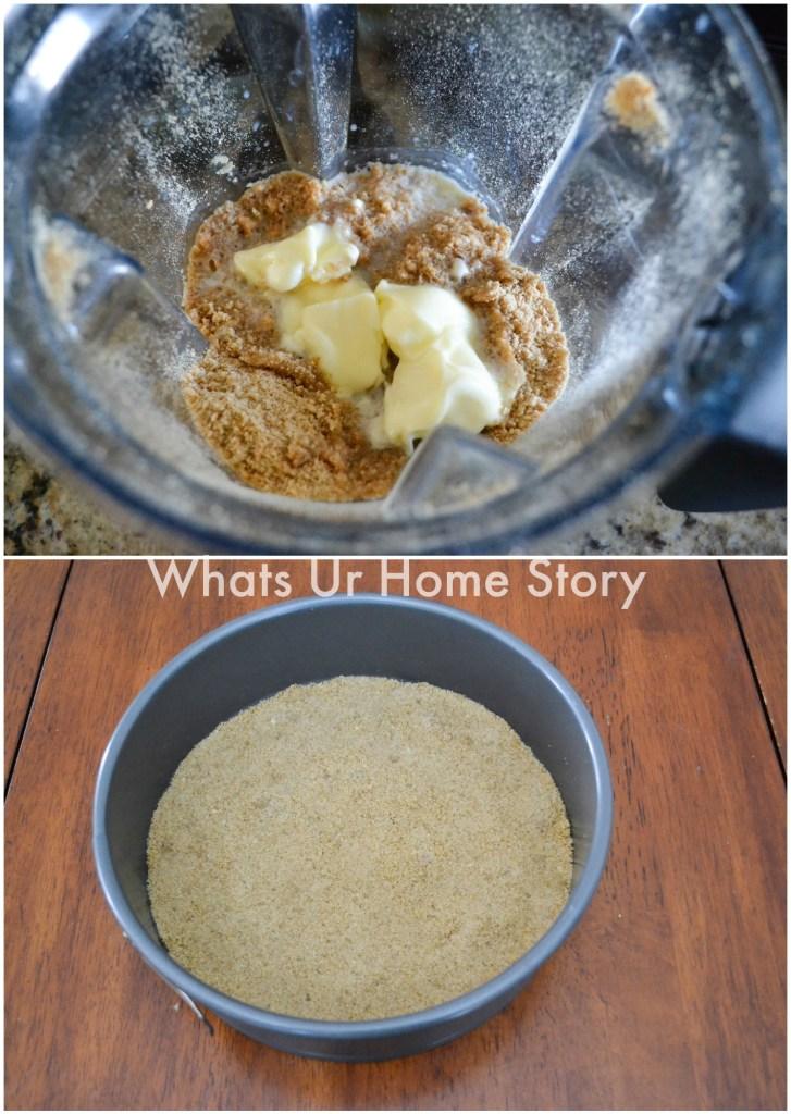 graham-cracker-crust-for-no-bake-mango-cheesecake