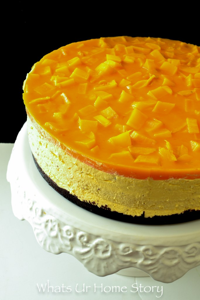 this-no-bake-mango-cheesecake-recipe-is-as-easy-to-make-as-it-is-delicious