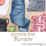 10th Stitch Fix Review