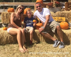 P-6 Farms Pumpkin patch