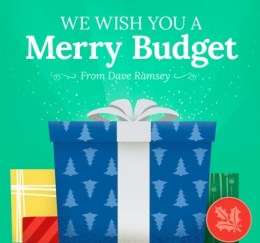 Merry Budget
