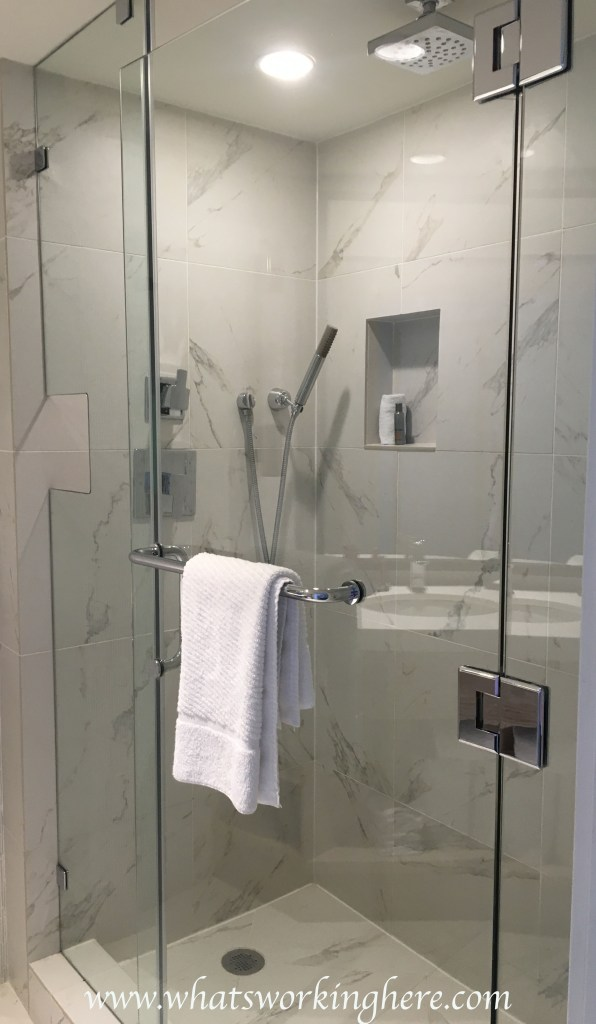 Stanton South Beach-shower