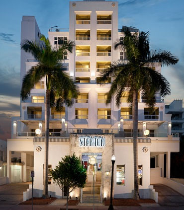 Stanton South Beach Marriott