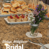 Bridal Brunch Ideas