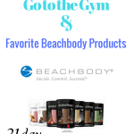 Why I No Longer Go to the Gym & A Few of My Favorite Beachbody Products