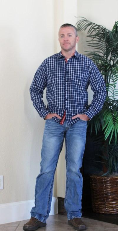 ThreadLab Cobb Shirt