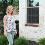 May Stitch Fix Review- Spring Style Take 2