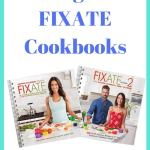 Using the FIXATE Cookbook