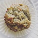 Banana Apple Muffin