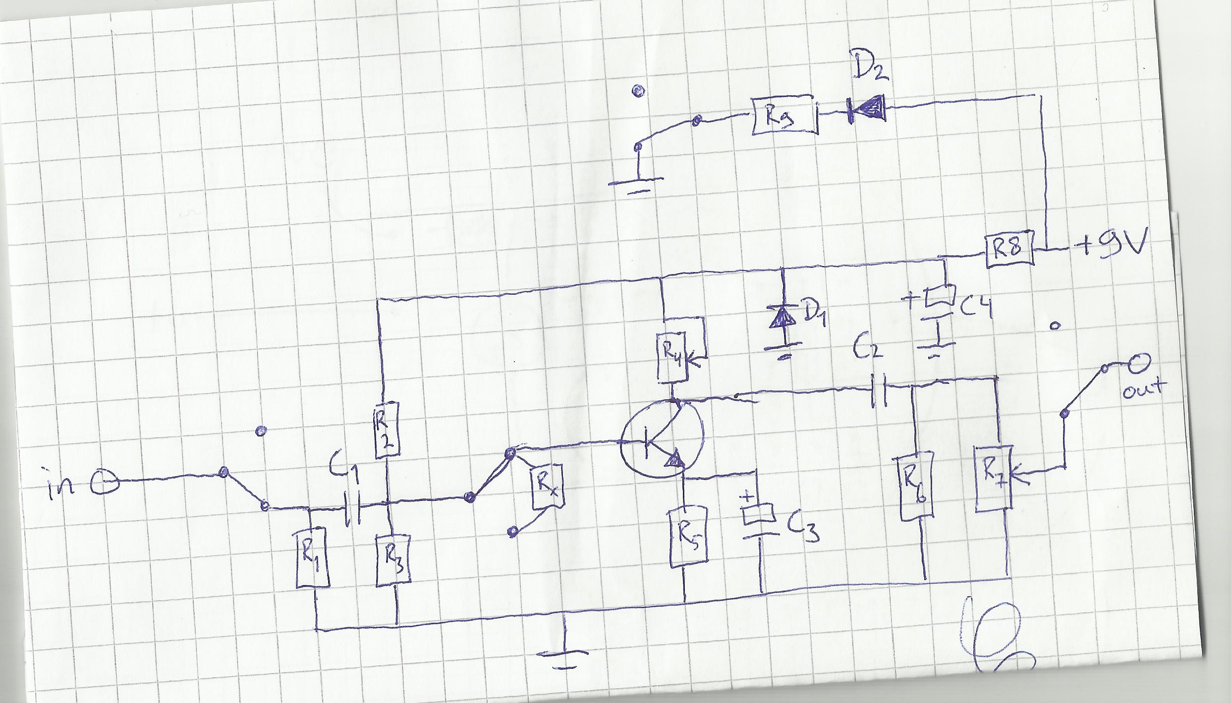 What S Wrong With This Circuit