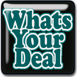 Get Coupons and Discounts from WhatsYourDeal.com