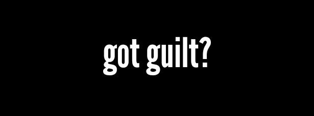 Post hook up guilt