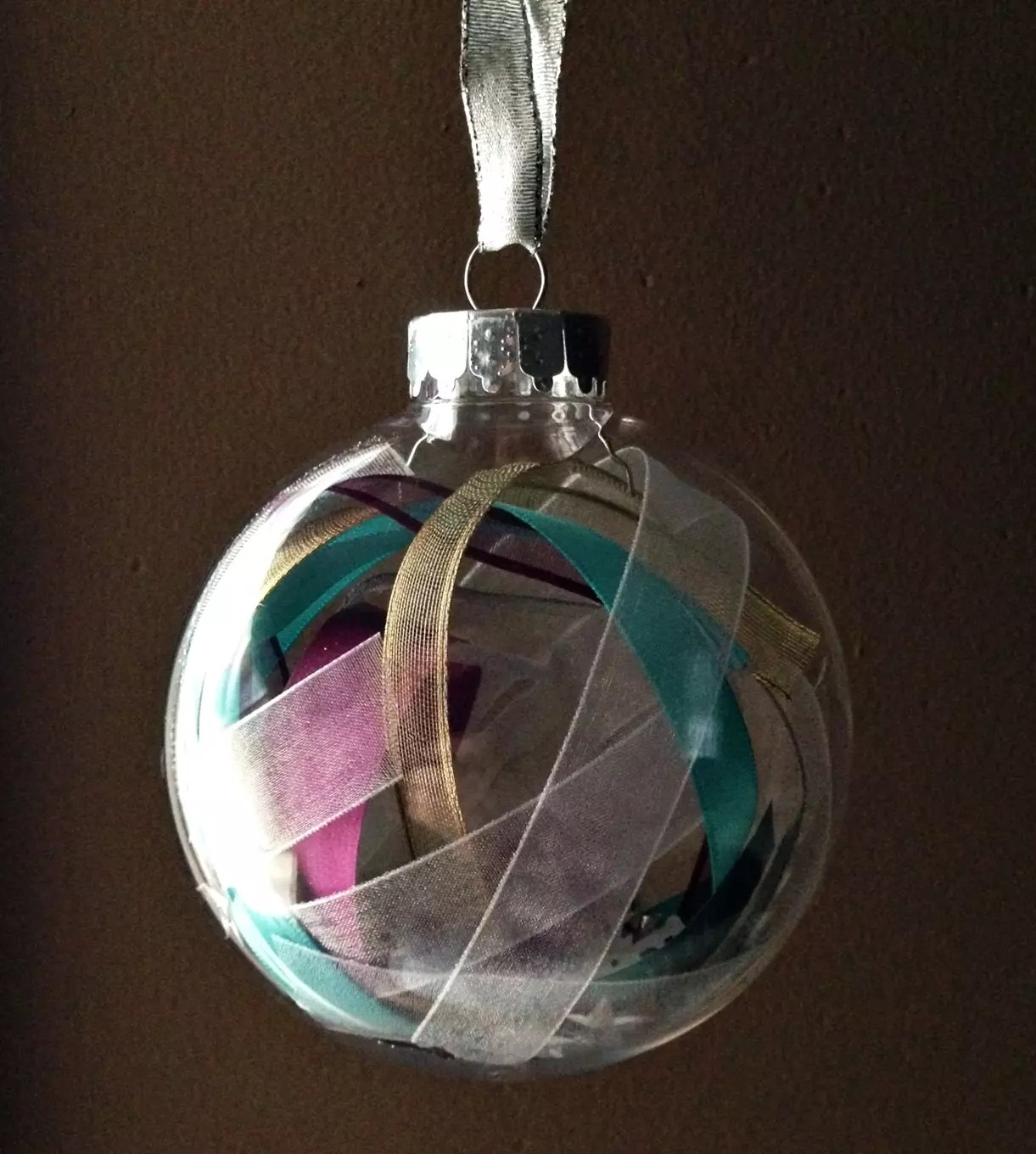 Remembering Ornament A Holiday Grief Activity For Kids