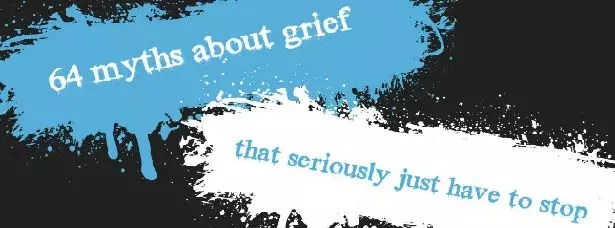 Dating someone recently bereaved
