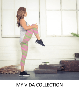 my vida collection