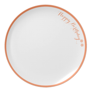 Personalized Plates by Patricia Griffin