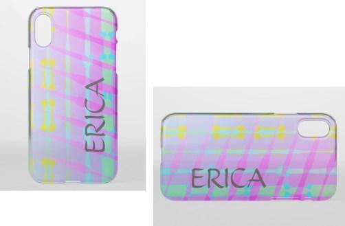 Erica phone case