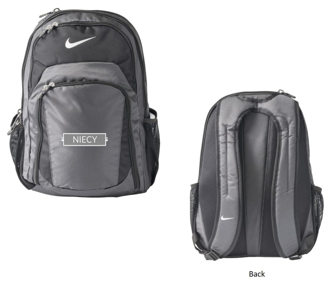 Niecy backpack