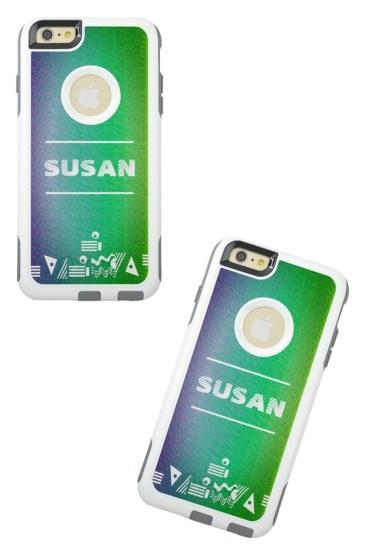 Susan phone case