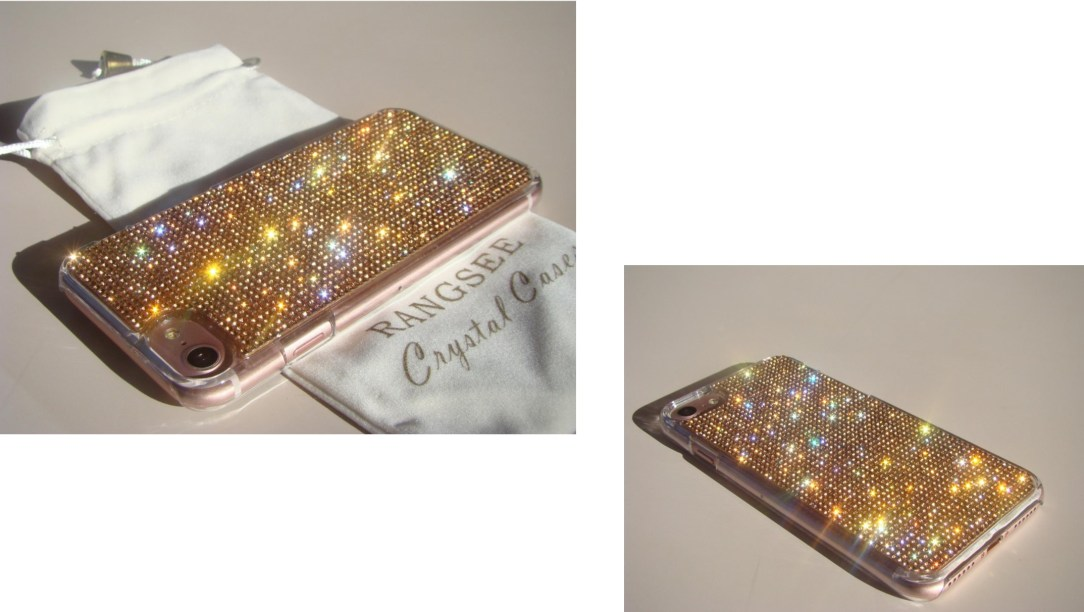 crystal rhinestone case (gem names)