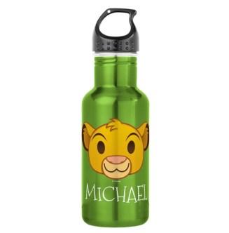 associate lion king water bottle