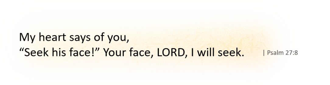 psalm 27(iii)