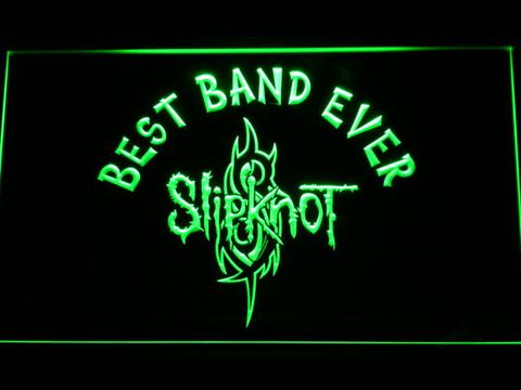 Slipknot neon sign led sign shop what 39 s your sign for The best house music ever