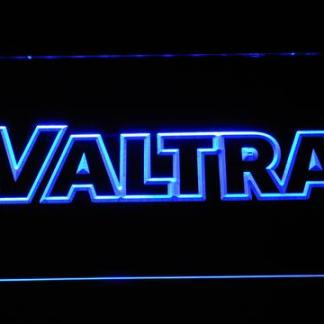 Valtra neon sign LED