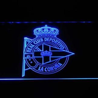 Deportivo de La Coruña neon sign LED