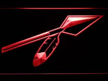 Washington Redskins 1965-1969 - Legacy Edition neon sign LED