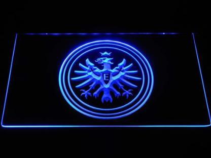 Eintracht Frankfurt neon sign LED