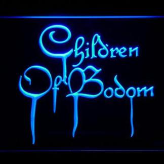 Children of Bodom neon sign LED
