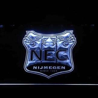 NEC neon sign LED