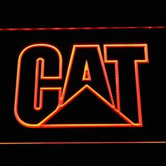 Caterpillar neon sign LED