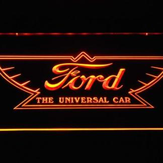 Ford Universal Car neon sign LED