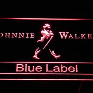 Johnnie Walker Blue Label neon sign LED