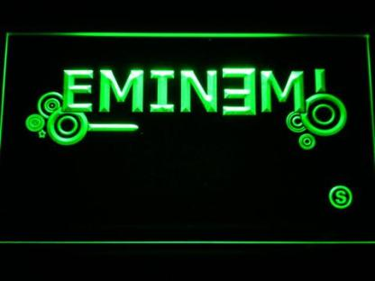 Eminem neon sign LED