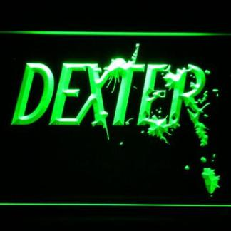 Dexter neon sign LED