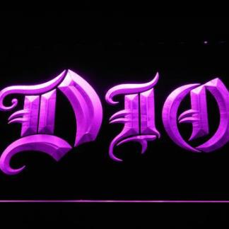 DIO neon sign LED