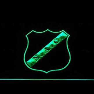 NAC Breda neon sign LED