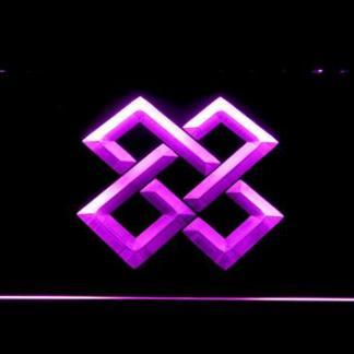Dallas Cowboys Dez Bryant Logo neon sign LED