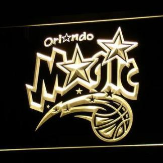 Orlando Magic - Legacy Edition neon sign LED