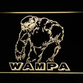 Star Wars Wampa neon sign LED