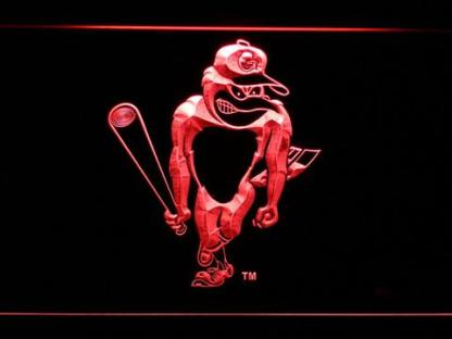 Baltimore Orioles 1967 - Legacy Edition neon sign LED