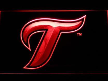 Toronto Blue Jays 2007-2011 T Logo - Legacy Edition neon sign LED