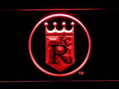 Kansas City Royals 1993-2001 - Legacy Edition neon sign LED