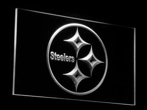 Pittsburgh Steelers Logo 2